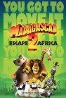 Madagascar: Escape 2 Africa - 2008