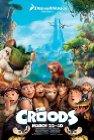 The Croods - 2013