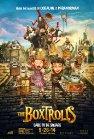 The Boxtrolls - 2014