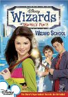 """Wizards of Waverly Place"" - 2007"