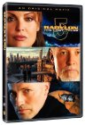 Babylon 5: The Lost Tales 2007