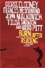 Burn After Reading - 2008