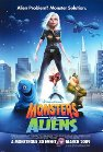 Monsters vs. Aliens - 2009