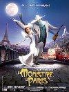 Un monstre à Paris - 2011