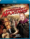 The Legend of Awesomest Maximus - 2011