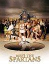 Meet the Spartans - 2008