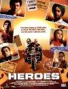 Heroes - 2008