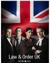 """Law & Order: UK"" - 2009"