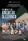The Myth of the American Sleepover - 2010