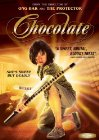 Chocolate - 2008