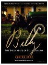 Billy: The Early Years - 2008