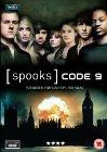 """Spooks: Code 9"" - 2008"
