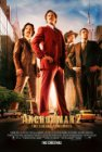 Anchorman 2: The Legend Continues - 2013