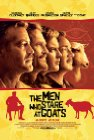 The Men Who Stare at Goats - 2009