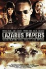 The Lazarus Papers - 2010