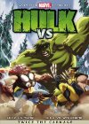 Hulk Vs. - 2009