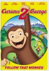 Curious George 2: Follow That Monkey! - 2009