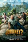Journey 2: The Mysterious Island - 2012
