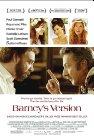 Barney's Version - 2010