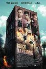 Brick Mansions - 2014