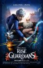 Rise of the Guardians - 2012