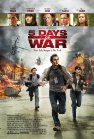 5 Days of War - 2011