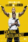Central Intelligence - 2016