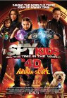 Spy Kids: All the Time in the World in 4D - 2011