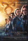 The Mortal Instruments: City of Bones - 2013