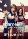 """""""Shameless"""" - 2011"""