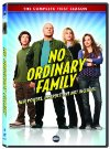 """No Ordinary Family"" - 2010"