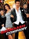 Badmaa$h Company - 2010