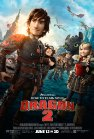 How to Train Your Dragon 2 - 2014
