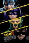 Kick-Ass 2 - 2013