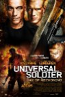 Universal Soldier: Day of Reckoning - 2012