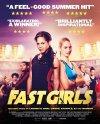 Fast Girls - 2012