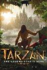Tarzan - 2013