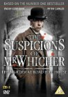 The Suspicions of Mr Whicher: The Murder at Road Hill House - 2011