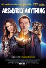 Absolutely Anything - 2015