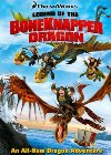 Legend of the Boneknapper Dragon - 2010