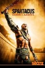 """Spartacus: Gods of the Arena"" - 2011"