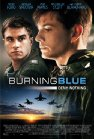 Burning Blue - 2013