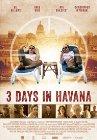 Three Days in Havana - 2013