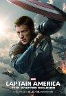 Captain America: The Winter Soldier - 2014