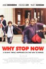 Why Stop Now? - 2012