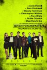 Seven Psychopaths - 2012