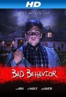 Bad Behavior - 2013
