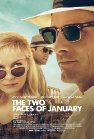 The Two Faces of January - 2014