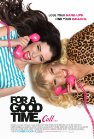 For a Good Time, Call... - 2012