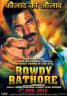 Rowdy Rathore - 2012
